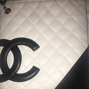 Chanel Cambon Crossbody. MAKE AN OFFER!!